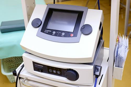 総合刺激装置 ES‐530