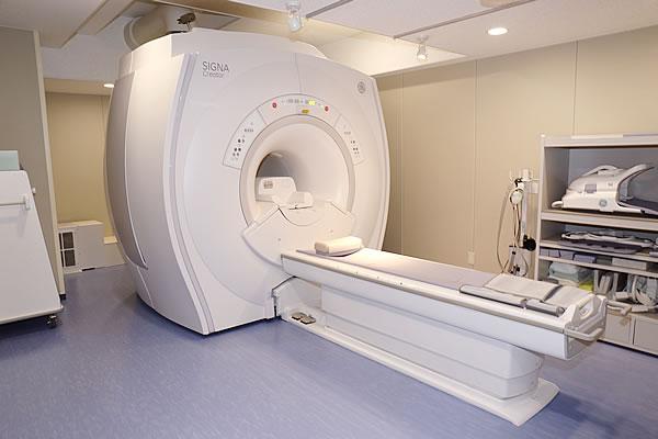 検査科 MRI